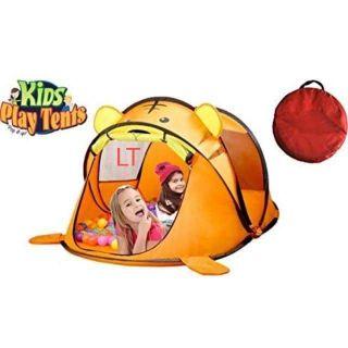 [Mã TOYSEP giảm 10% tối đa 15K đơn bất kỳ] Lều cắm trại hoặc lều banh hình thú cho bé