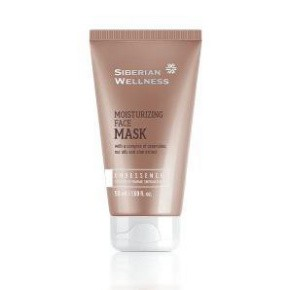 [Siberian Nga] Mặt nạ dưỡng ẩm - SIBERIAN WELLNESS Moisturizing Face Mask