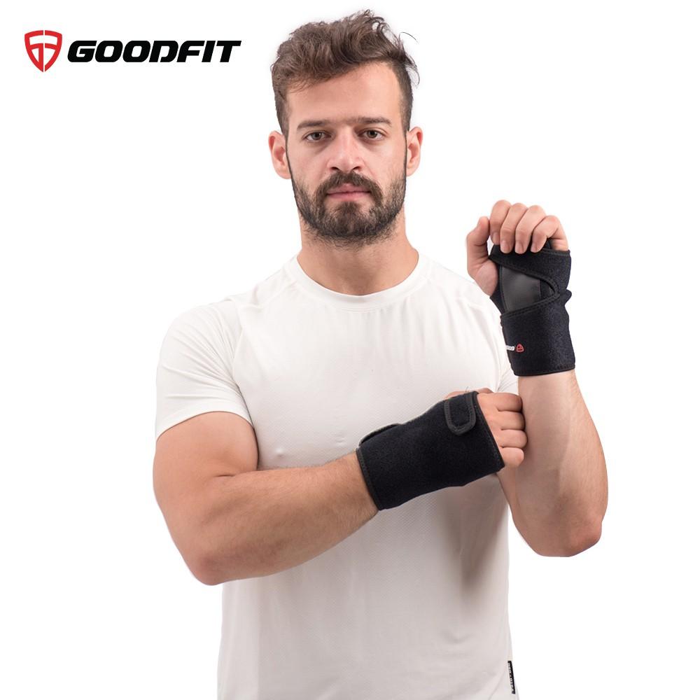 Băng nẹp khớp cổ tay [GIÁ SỐC] cố định khớp cổ tay