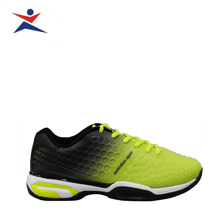𝐓Ế𝐓🌺𝐒𝐀𝐋𝐄 Giày tennis Erke 2091 chính hãng (màu chuối, màu ghi)