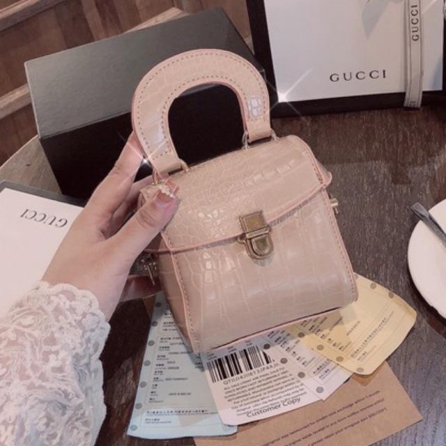 Túi xách nữ mini thời trang dành cho nữ