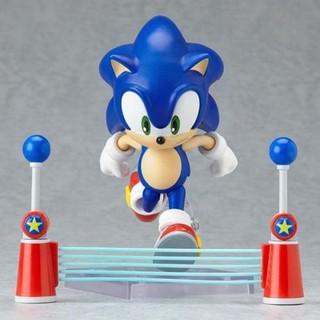 Bộ sưu tập nhân vật Super Sonic Hedgehog