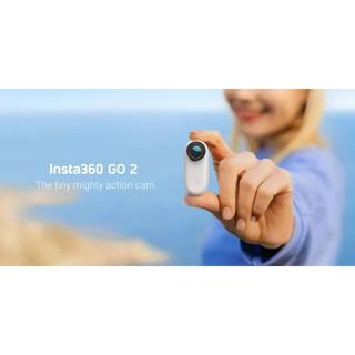 Camera hành trình Insta360 GO 2 thumbnail