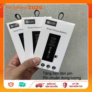 [Pin Iphone Xsmax] Pin Iphone Chuẩn Dung Lượng ZUZG
