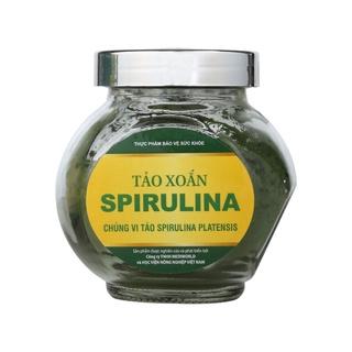 Bột tảo xoắn Spirulina thumbnail