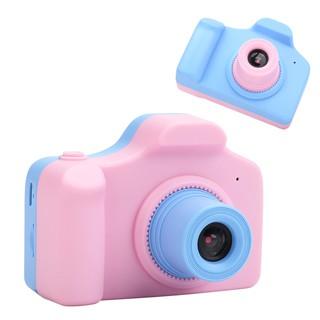 ✹❇Máy ảnh kỹ thuật số đồ chơi của trẻ em có thể chụp ảnh, mô phỏng, phim hoạt hình em, SLR nhỏ, bé gái, trai, quà tặng