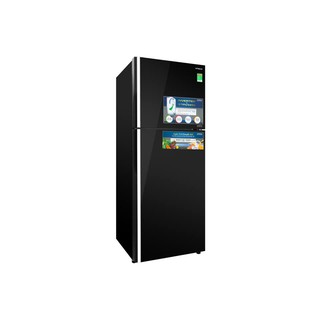Tủ lạnh Hitachi Inverter R-FG480PGV8 GBK