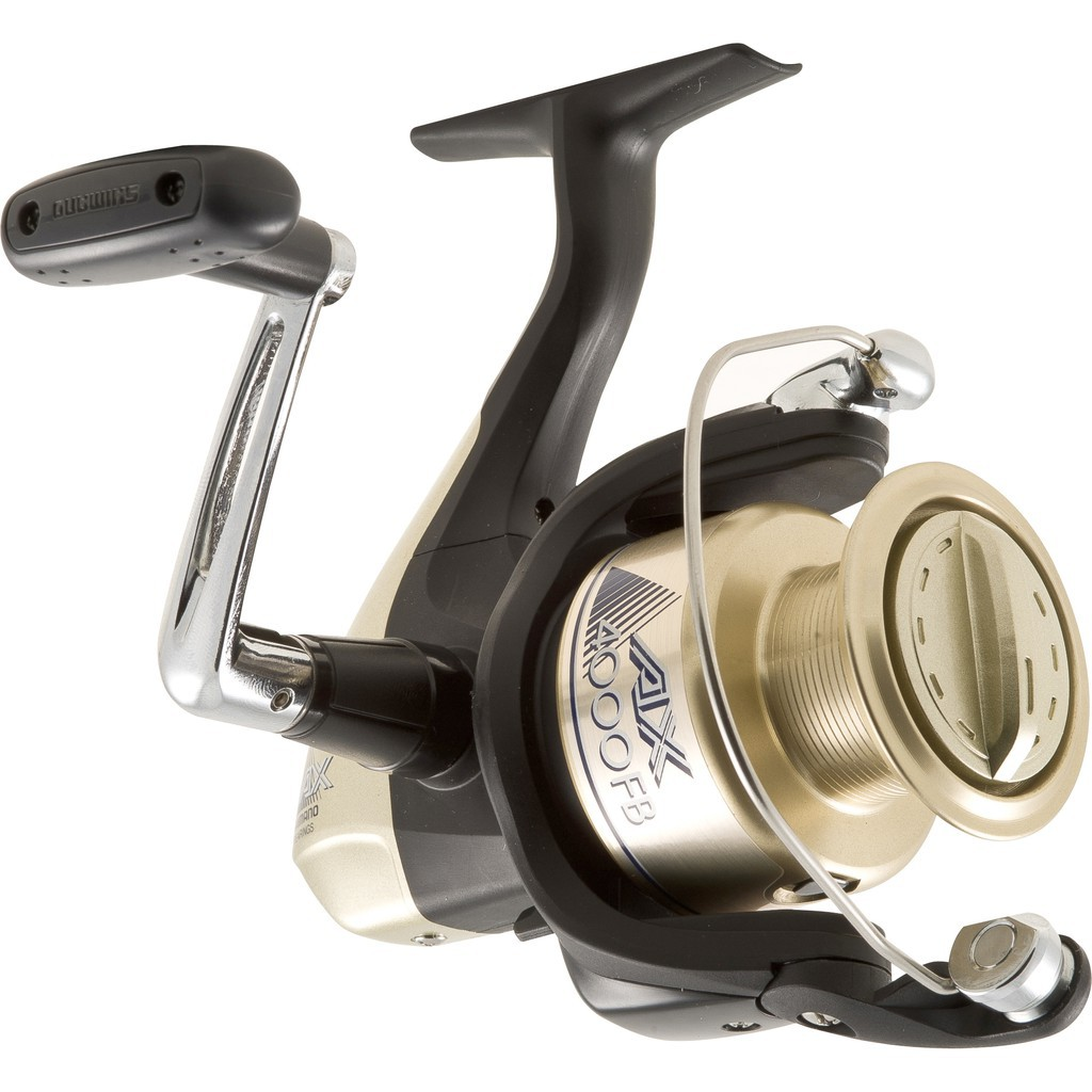 [HOT] Máy Câu Cá Shimano AX 4000 FB BH 1 Thánghàng đẹp chất lượng cao