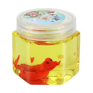 Slime chất nhờn ma quái nhiều màu sắc hàng chính hãng Wfull hộp