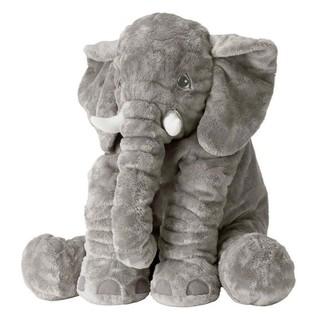 Gấu bông chú voi con có cái vòi đáng yêu dành cho bé hàng chuẩn chất