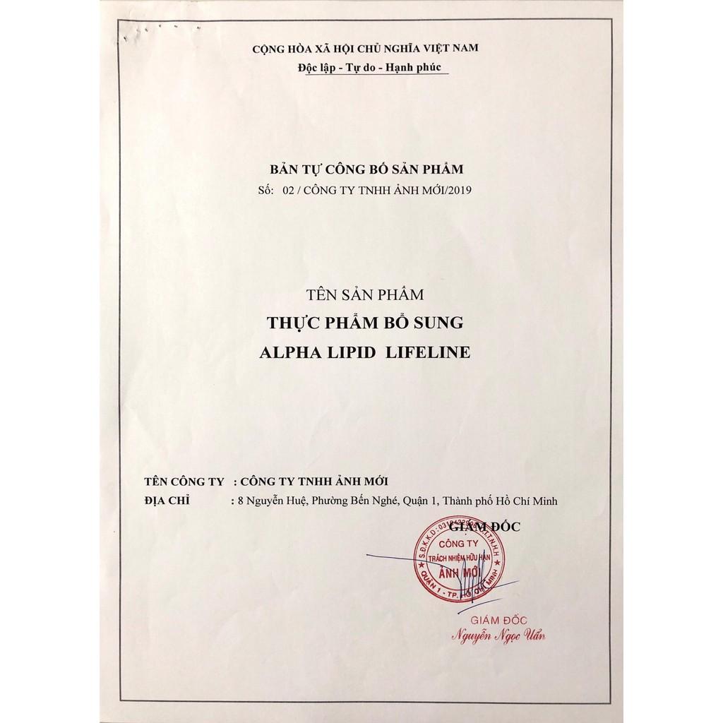 1 Thùng 6 Hộp Sữa Non Alpha Lipid 450g Của New Zealand