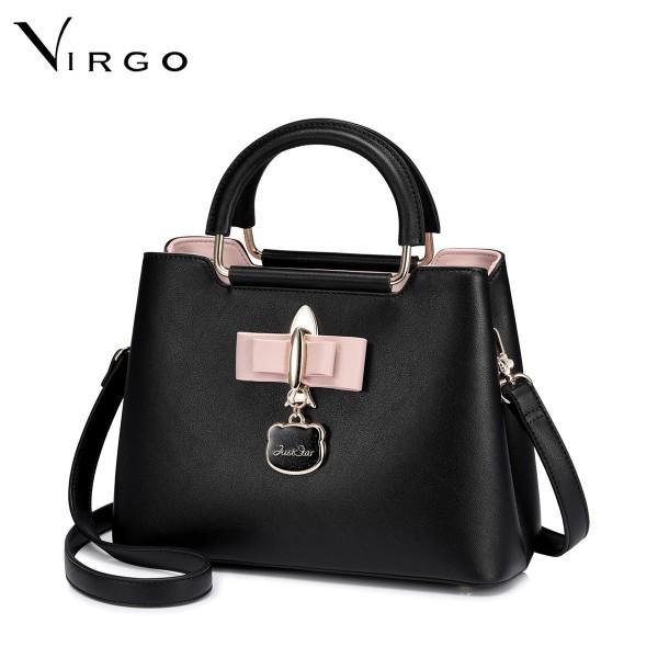 Túi xách nữ đẹp thời trang công sở Virgo VG347 - 3607433 , 1077381456 , 322_1077381456 , 838000 , Tui-xach-nu-dep-thoi-trang-cong-so-Virgo-VG347-322_1077381456 , shopee.vn , Túi xách nữ đẹp thời trang công sở Virgo VG347