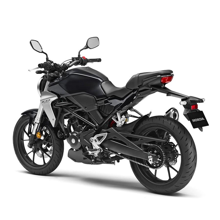 Xe Máy Honda CB300R.