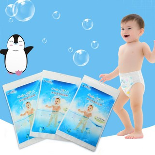 Tã bơi chống thấm nước tiện dụng cho bé