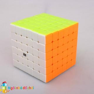 Rubik 6×6 không viền