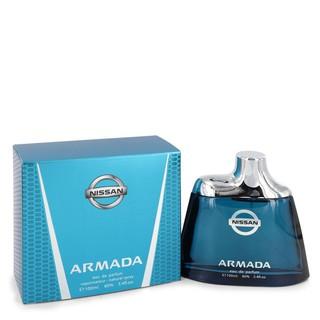 Nước hoa nam cao cấp authentic Nissan Armada eau de parfum 100ml (Mỹ)