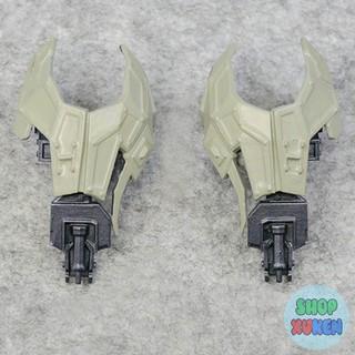 Bộ Kit Upgrade Gối Dành Riêng Cho Megatron SS34 Transformers Studio Series