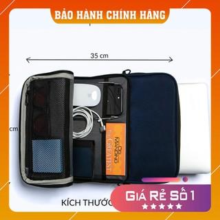 [HÀNG HIỆU NHẬP KHẨU] Túi chống sốc Laptop RBUCBG 003 dáng đứng chống nước