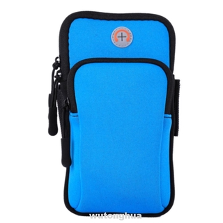 Armband Gym Jogging Large Outdoor Running Sports Waterproof Bag