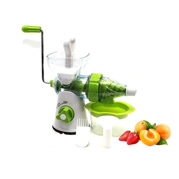 Máy ep trái cây bằng tay Manual Juice