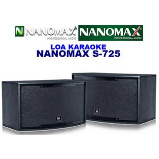 LOA NANOMAX S-725 thumbnail