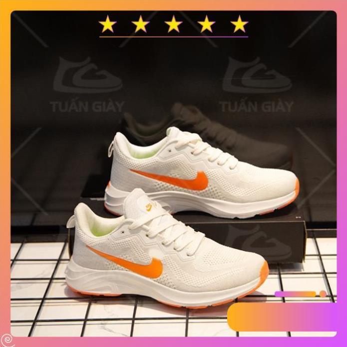 Giầy Thể Thao NlKE Zoom dành cho nữ tập GYM/ Giày nữ chạy bộ size 36-39/ TUẤN GIÀY