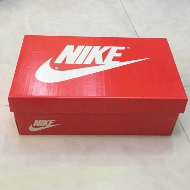 Hộp box đựng giày Nike (chỉ bán kèm giày Nike)