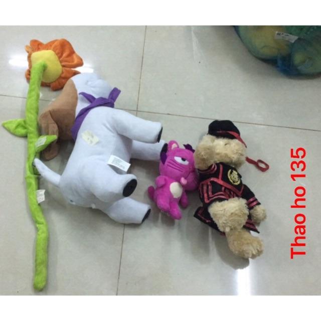 combo gấu của thao ho - 2964258 , 1239353639 , 322_1239353639 , 135000 , combo-gau-cua-thao-ho-322_1239353639 , shopee.vn , combo gấu của thao ho