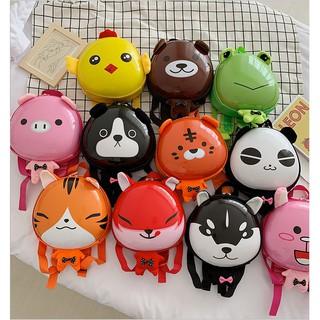 Balo cho bé, balo hình hoạt hình đáng yêu hàng cao cấp MiMi Shop