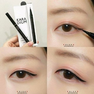 Kẻ mắt Karadium Waterproof Brush Liner thumbnail