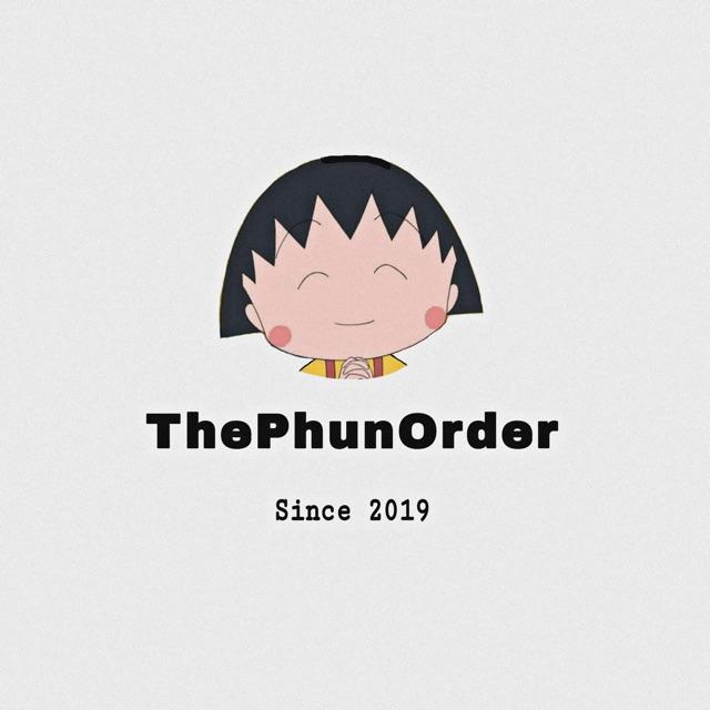 ThePhunOrder