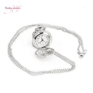 Đồng hồ quả quýt chạm khắc kiểu mạng nhện