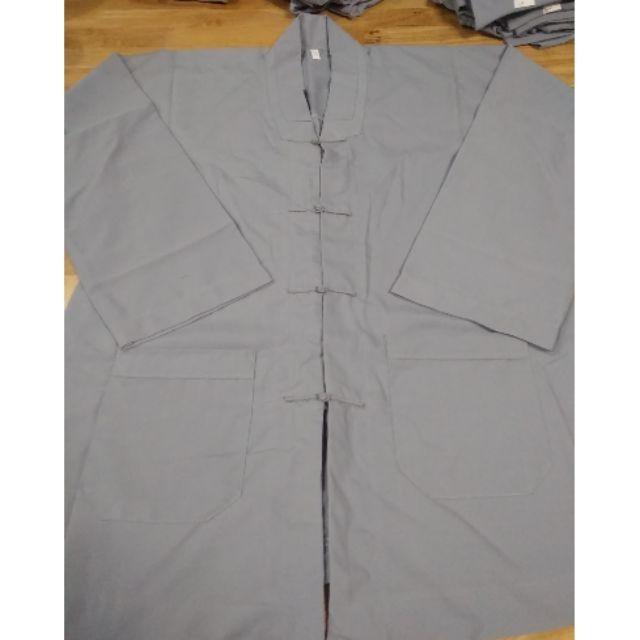Quần áo nam kiểu la hán