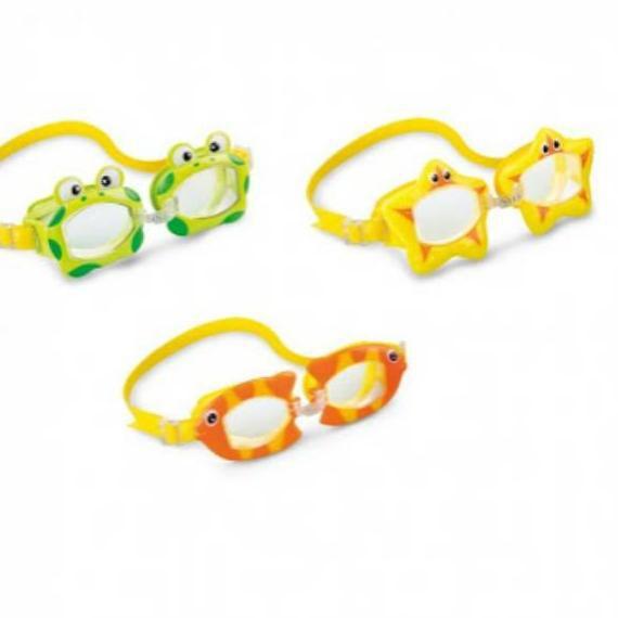 Kính bơi Intex 55603 chuyên dụng cho bé