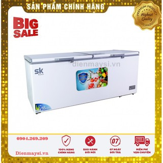 Tủ đông Sumikura 1350 lít SKF-1350S (Miễn phí giao tại HCM-ngoài tỉnh liên hệ shop)