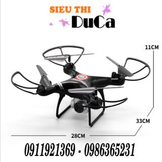 Flycam DH10s Wifi Camera Mới