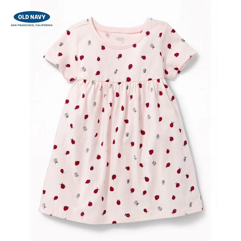 M1270 - Váy Oshkosh cho bé gái