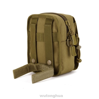 Crossbody Outdoor Phone Sports Travel Waist Belt Waterproof Unisex Shoulder Bag