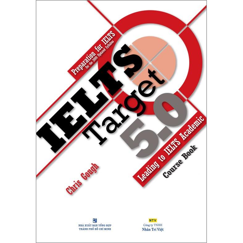 IELTS Target 5.0 (kèm CD)