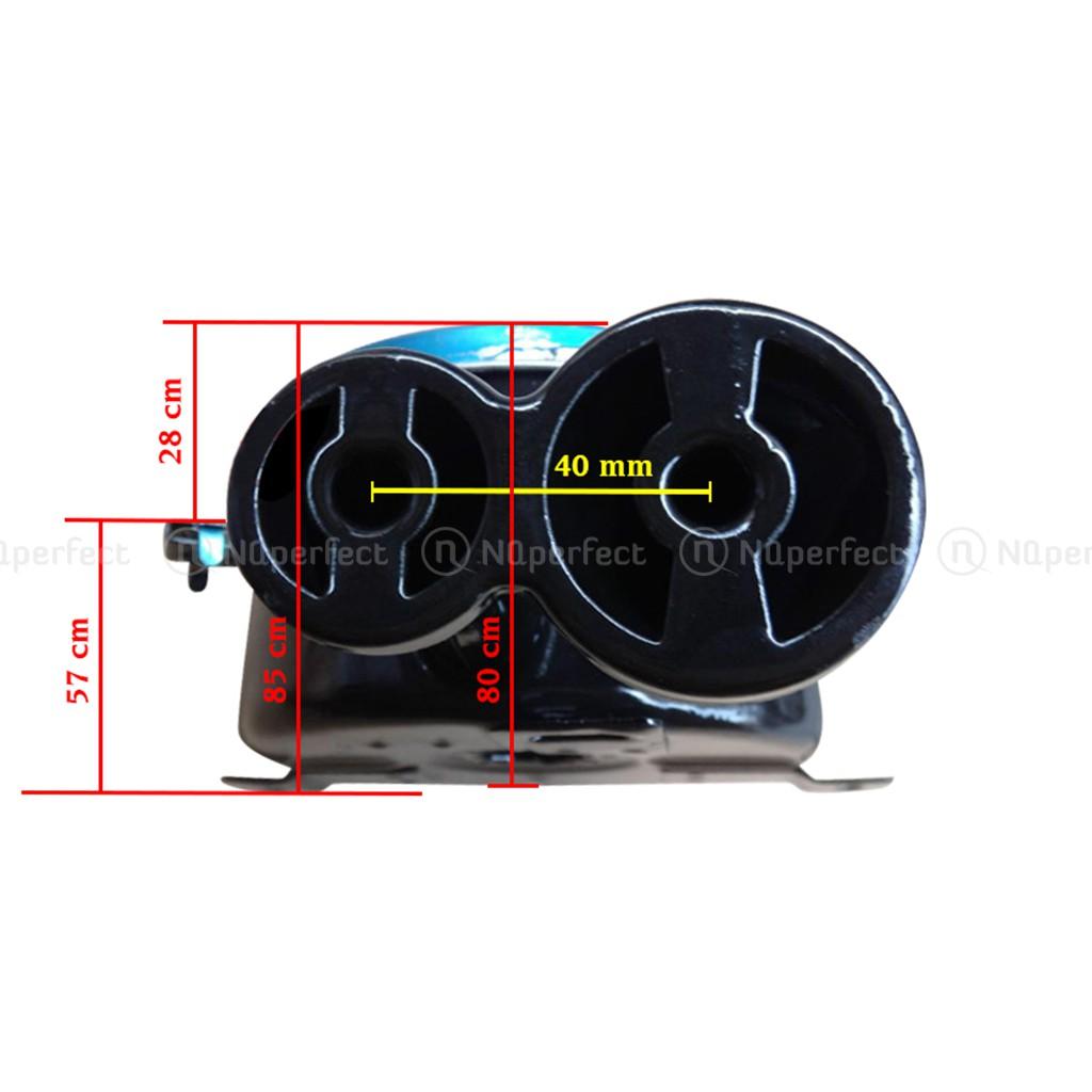 [Mã 267ELSALE hoàn 7% đơn 300K] Ống điếu(Họng đốt) gốm sứ hồng ngoại Taka TK-102A 155mm
