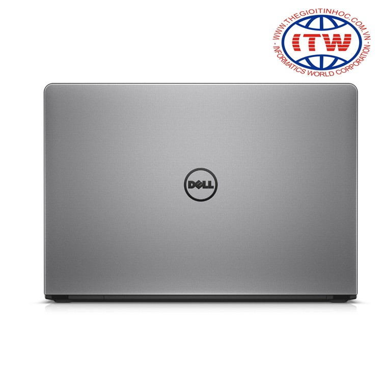 Laptop Dell Inspiron N5559-M5I5452W Core i5 15.6Inch (Bạc) - Tặng kèm túi NB Dell - 2673439 , 574396008 , 322_574396008 , 13790000 , Laptop-Dell-Inspiron-N5559-M5I5452W-Core-i5-15.6Inch-Bac-Tang-kem-tui-NB-Dell-322_574396008 , shopee.vn , Laptop Dell Inspiron N5559-M5I5452W Core i5 15.6Inch (Bạc) - Tặng kèm túi NB Dell