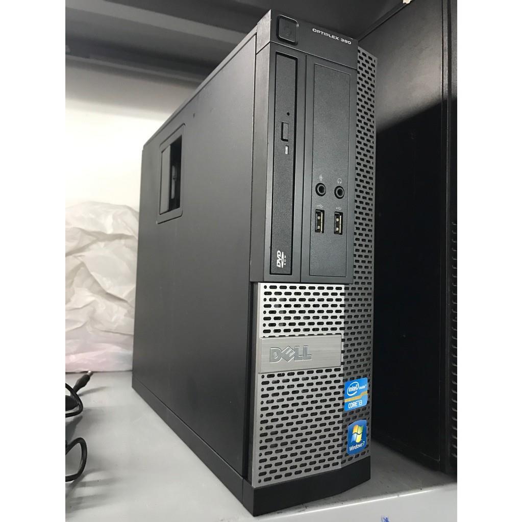 Case Máy tính Dell Optiplex 390/790 CPU Core i3_2120_3.3ghz