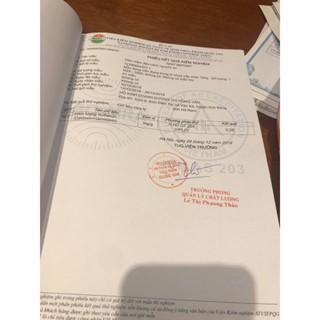 500gr viên mầm tảo diệp lục có giấy chứng nhận ATTP