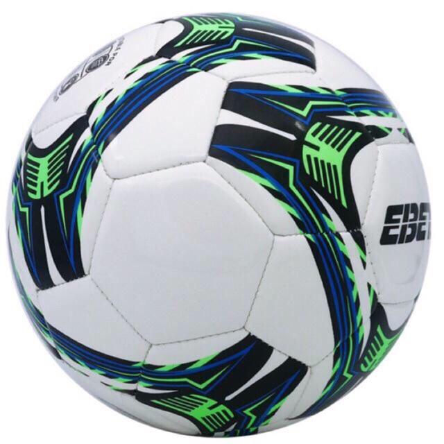 Quả bóng đá Động Lực may số 4 (nhiều màu)