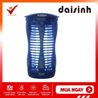 Đèn bắt muỗi, diệt côn trùng Đại Sinh DS-D62 - chính hãng thumbnail