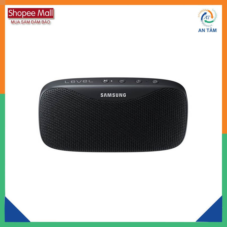 Loa bluetooth Samsung Level Box Slim (Đen)