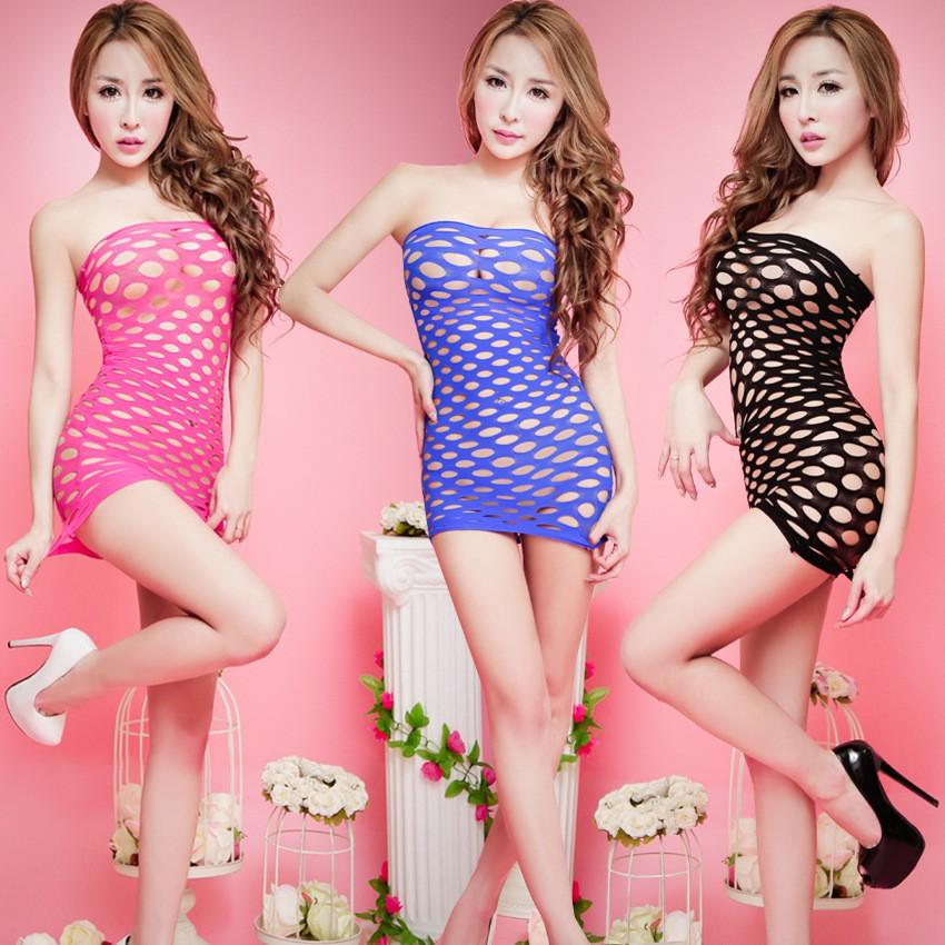 Đồ ngủ sexy lưới liền thân body khoét đáy váy ngắn - 3034348 , 762156703 , 322_762156703 , 59000 , Do-ngu-sexy-luoi-lien-than-body-khoet-day-vay-ngan-322_762156703 , shopee.vn , Đồ ngủ sexy lưới liền thân body khoét đáy váy ngắn