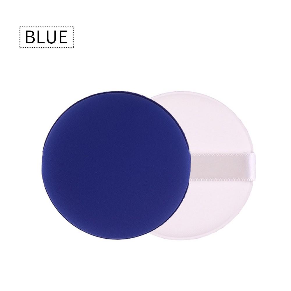 Mút đánh phấn trang điểm mặt chất lượng cao mềm mại có 4 màu B021