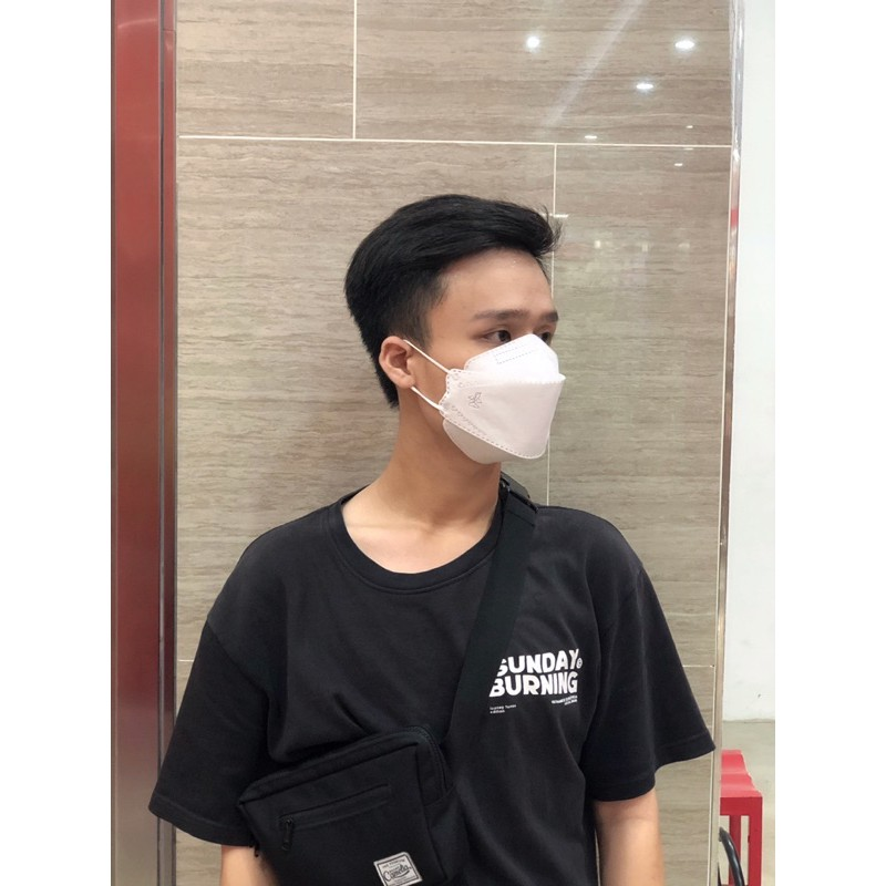 Khẩu trang 3D Land Mask Famapro