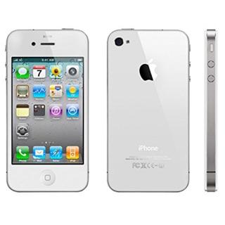 Điện thoại iPhone 4 8G quốc tế